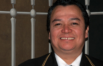 Felix Romero Cruz