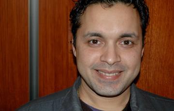 Flavio L. Perez