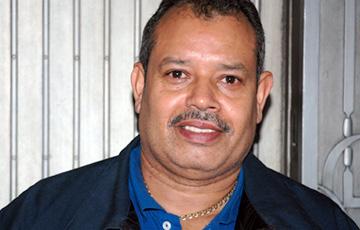 Orlando Arriaga